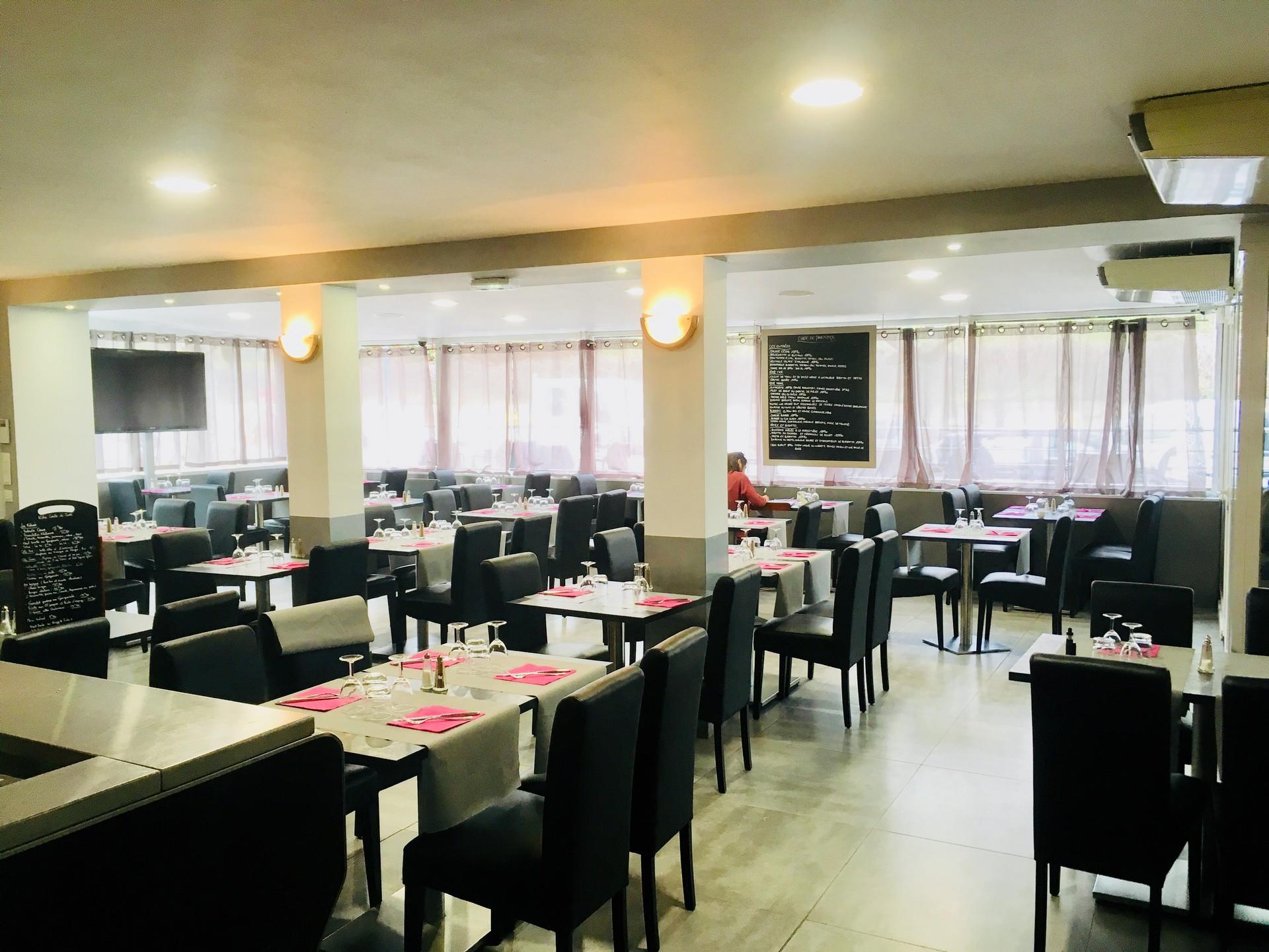 restaurant interrieur